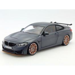 BMW M4 GTS MINICHAMPS 1:18