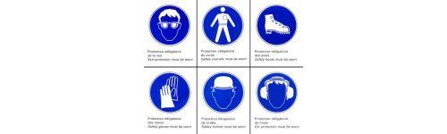 PROTECTION DE TRAVAIL